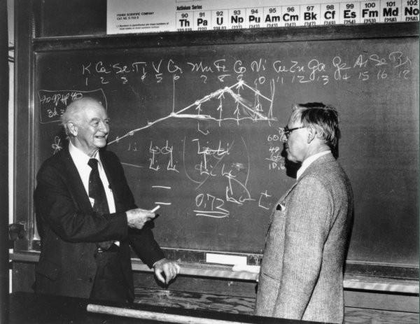 Foto: Oregon Eyalet Üniversitesi arşivleri / Yalansavar