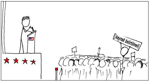 Çizim: Randall Munroe.