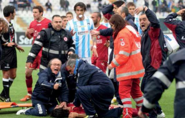 Foto: Spor ve Tıp'tan alındı.