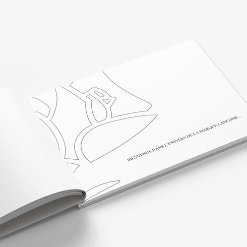 P2-3 Lancome - Horizontal Book - Mockup.