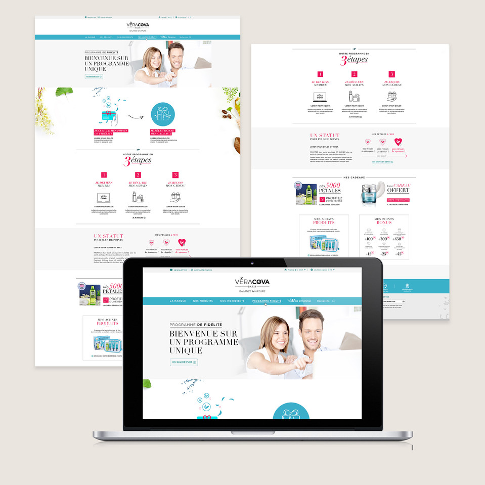 VERACOVA - Design Pages Fidelite 72 HD.j
