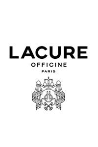 Logo Lacure Officine