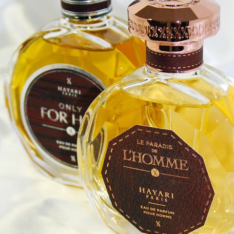 Hayari Parfums