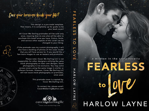 Fearless to Love