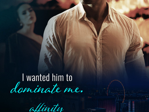 AFFINITY'S FIRST TEASER