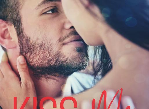 KISS ME: JAX AND GABI IS LIVE