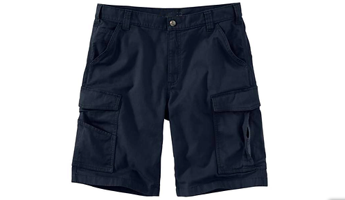 OFF THE MUSCLE WORK SHORTS
