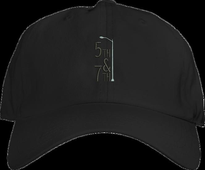 5th & 7th Dad Hat