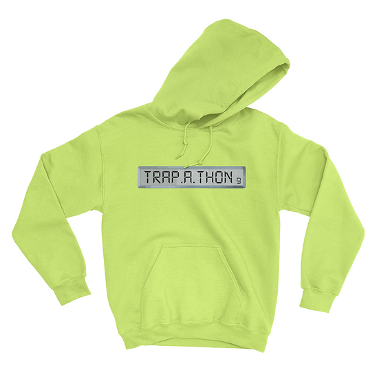 TRAP.A.THON Hoodie