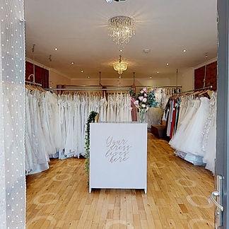 Elizabeth Kate Bridal Wedding Dress Shop Crowle Scunthorpe
