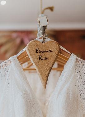 Elizabeth Kate Bridal Wedding Dress