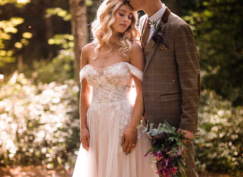 Willowby by Watters Wedding Dress