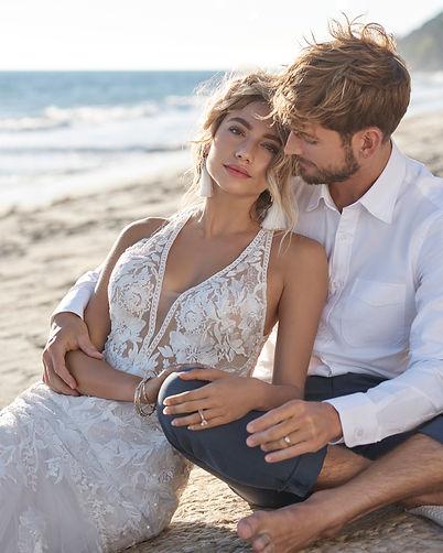 Rebecca Ingram Elizabetta Wedding Dress