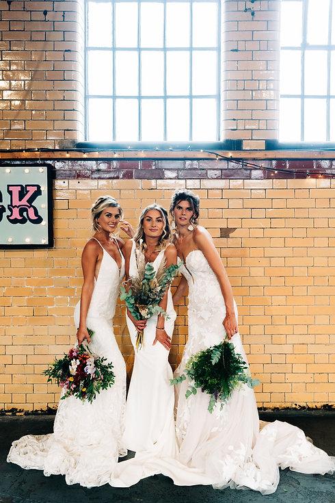 Rebecca Ingram Wedding Dresses