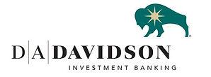 D A Davidson Investment Banking Logo