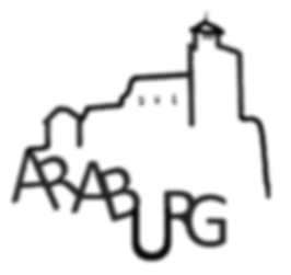 Araburg, Burgruine Araburg