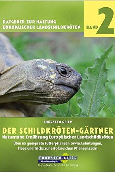 Der Schildkröten-Gärtner
