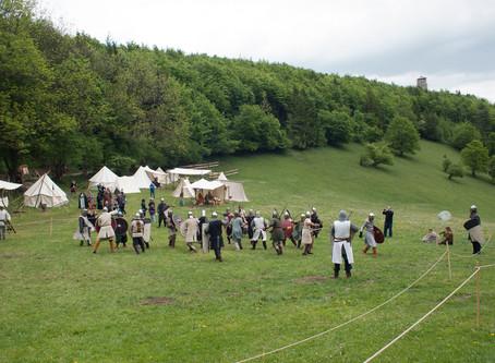 Georgsfest am 14. und 15. Juli 2018 - Programm