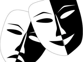 당신은 어떤 가면 (Mask)을 쓰고 계십니까?