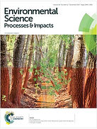 ENVIRONMENTAL SCIENCE_PROCESSES AND IMPA