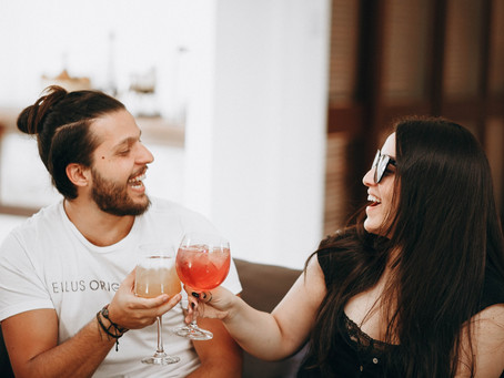5 Tips for Virtual Dating While Staying At Home