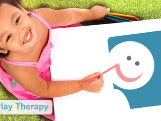 Play Therapy: Take Two!