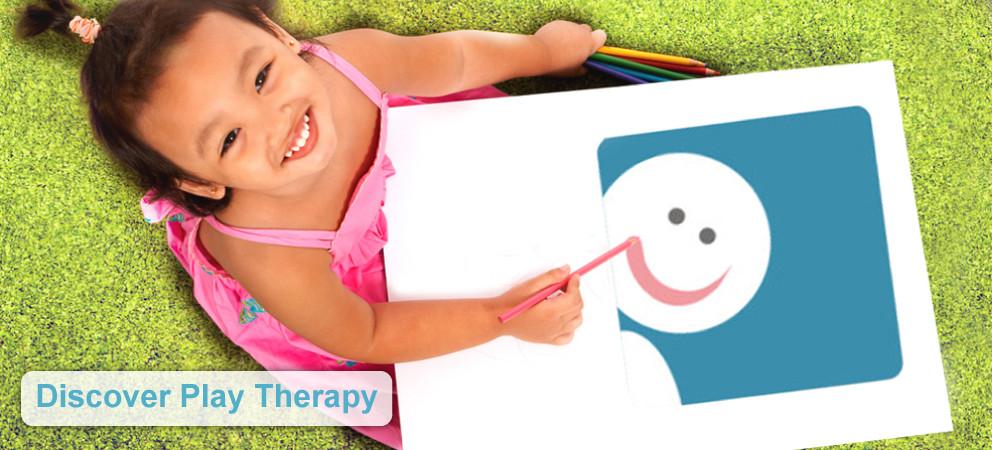 girl drawing logo
