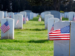 Memorial Day Reflection: What Will Your Legacy Be?