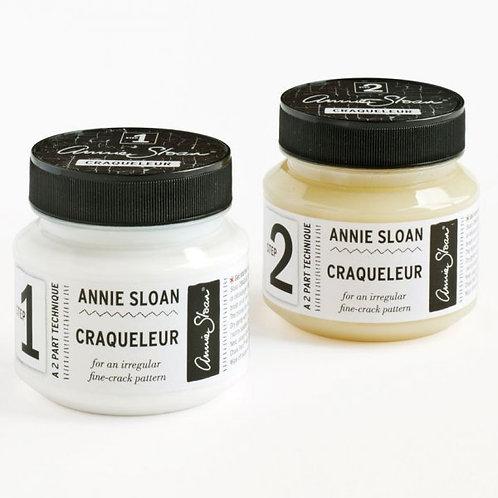 Annie Sloan Craqueleur (2 Part Set)