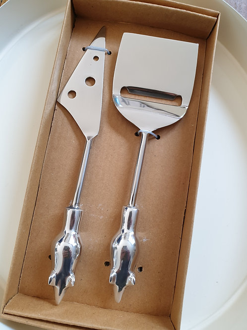 Mouse Cheese Cutters