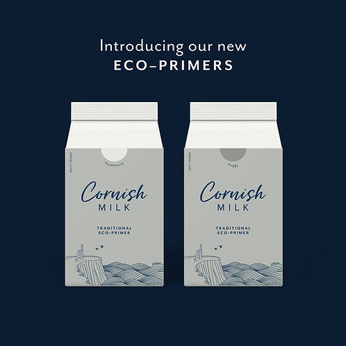 CMMP Eco Primer Foggy - Grey