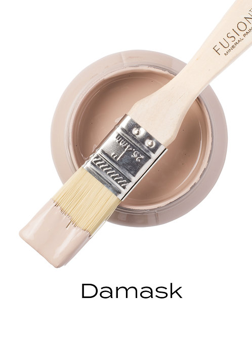 Fusion Mineral Paint™ Damask