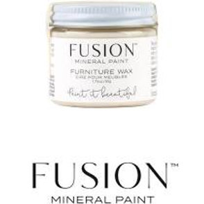 Fusion Mineral Paint Clear Furniture Wax