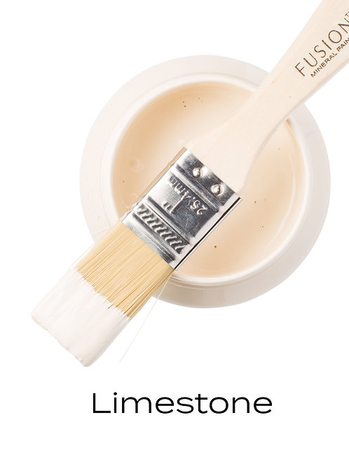 Fusion Mineral Paint™ Limestone