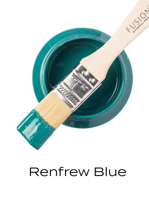 Fusion Mineral Paint™ Renfrew Blue