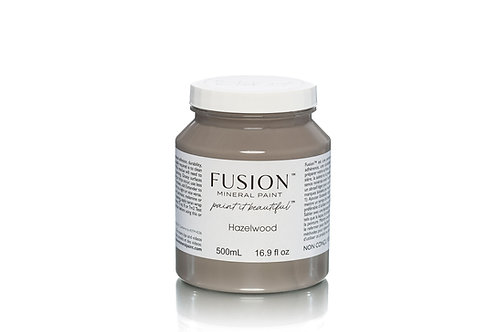Fusion Mineral Paint™ Hazelwood