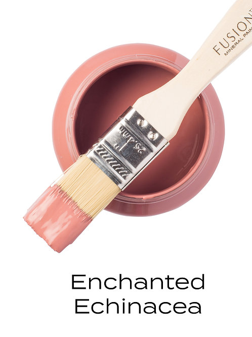 Fusion Mineral Paint™ Enchanted Enchinacea