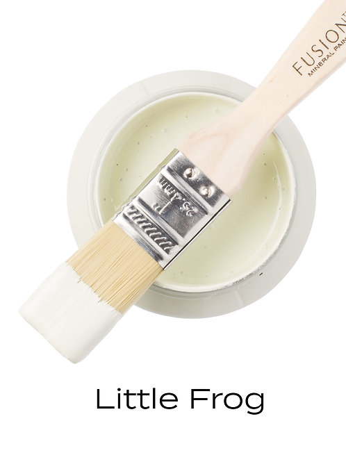 Fusion Mineral Paint™ Little Frog