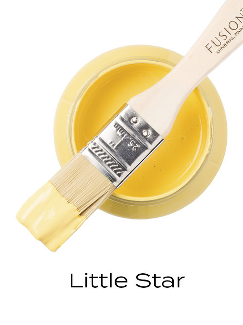 Fusion Mineral Paint™ Little Star