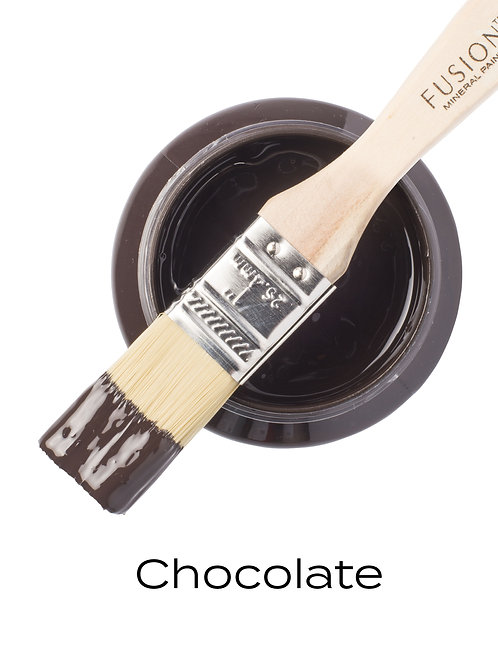 Fusion Mineral Paint™ Chocolate