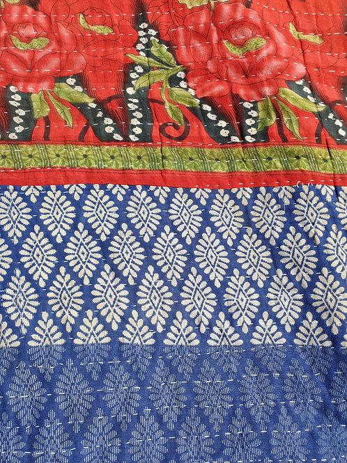Kantha Quilt 3
