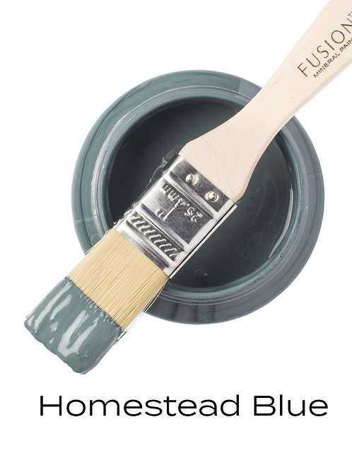Fusion Mineral Paint™ Homestead Blue