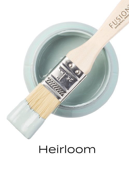 Fusion Mineral Paint™ Heirloom