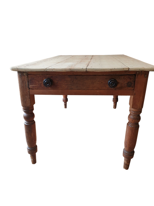 French Farmhouse Table