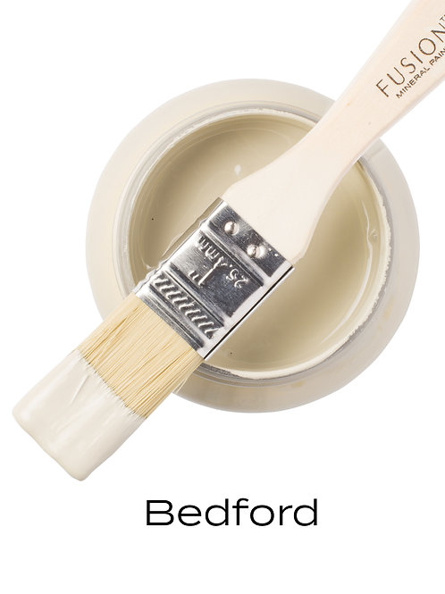 Fusion Mineral Paint™ Bedford