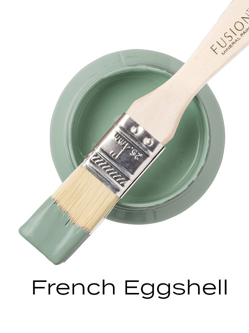 Fusion Mineral Paint™ French Eggshell