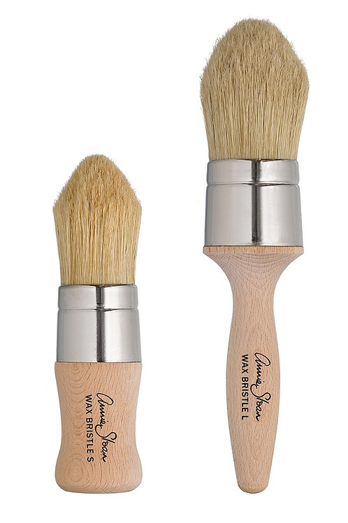 Annie Sloan Chalk Paint® Wax Brushes