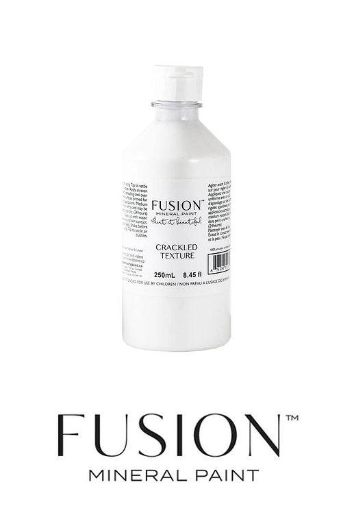 Fusion Mineral Paint Crackle Texture