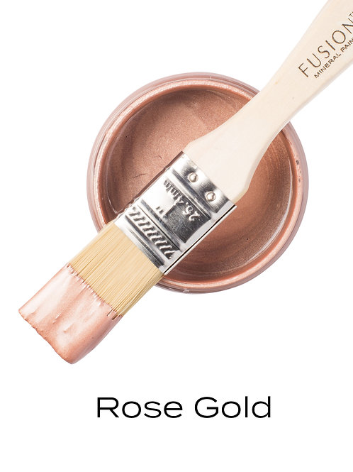 Fusion Mineral Paint™ Rose Gold