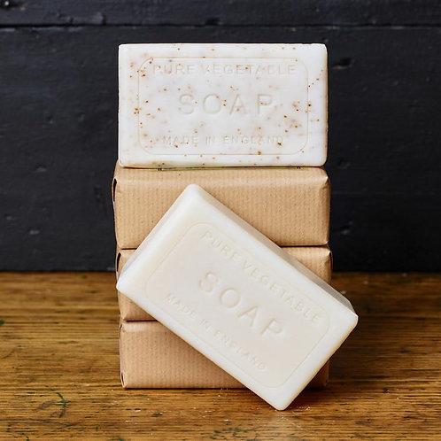 Shea Butter Soap Rose